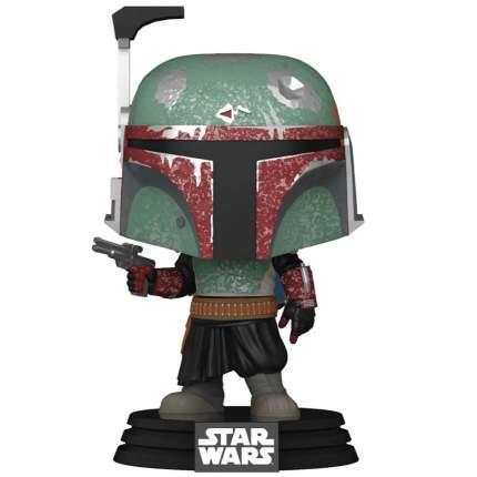 Фигурка Funko POP! Star Wars: The Mandalorian Boba Fett
