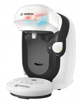 Кофемашина капсульного типа BOSCH TAS1104 White