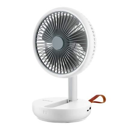 Вентилятор Kitfort KT-403 White