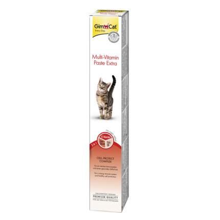 Паста Gimcat Мультивитамин Экстра для кошек 100 г