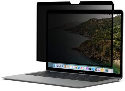 Защитная пленка Belkin Screenforce True Privacy для MacBook Air/Pro 13 Black (OVA013dsAPL)