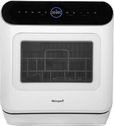 Посудомоечная машина Weissgauff TDW 4037 D