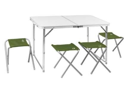 Набор складной мебели Jungle Camp Event 95 Green 70742