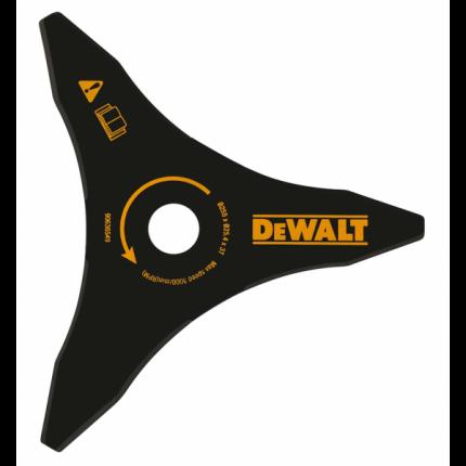 Нож для триммера DeWalt DT20653-QZ 25,5 см
