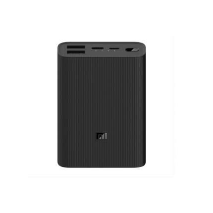 Внешний аккумулятор Xiaomi Mi Power Bank 3 Ultra compact 10000mAh (BHR4412GL)