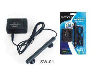 Контроллер уровня воды BOYU электронный с датчиками и сигнализацией