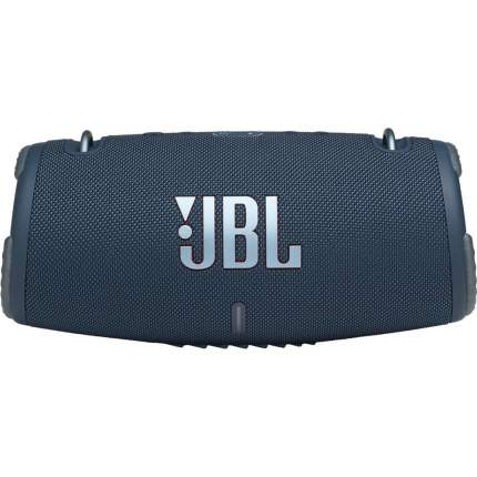 Портативная колонка JBL Xtreme 3 Blue