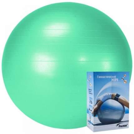 Мяч Palmon, голубой, 75 см