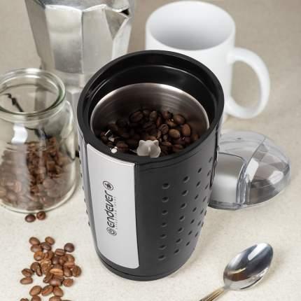 Кофемолка Endever Costa-1058 Black