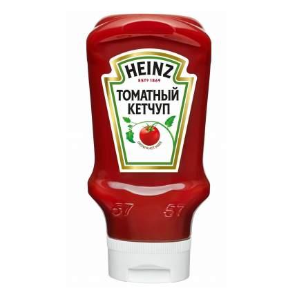 Кетчуп Heinz Томатный Классический 460 г