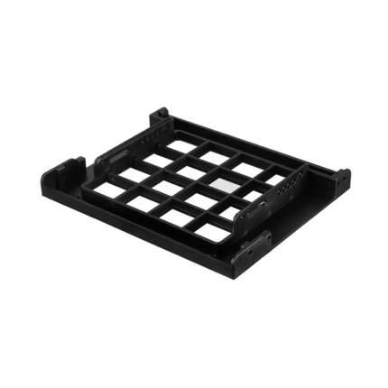 Переходник Exegate HD-3T5P4 Black для накопителя 3.5 to 5.25 (EX269462RUS)