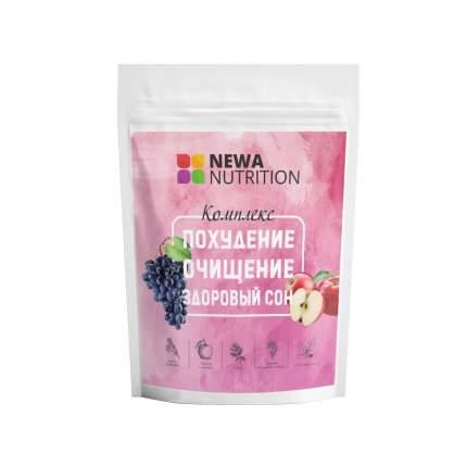 Антиоксидантный комплекс (мелисса, экстракт виноградных косточек, яблочная клетчатка) 200г