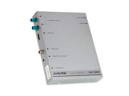 ТВ-тюнер автомобильный Alpine арт. TUE-T220DV