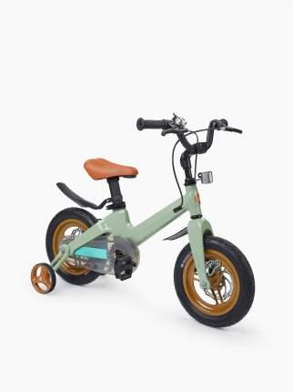 Велосипед детский Happy Baby TOURISTER, dark sage