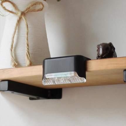 Угловой светильник EPECOLED (на солнечной батарее) - комплект 4 штуки