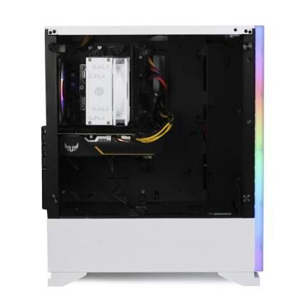 Игровой системный блок Robotcomp ТУ-160М White