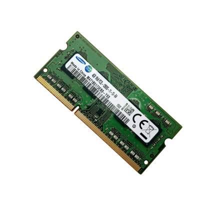 Оперативная память Samsung M471B5173EB0-YK0 DDR3L 4GB