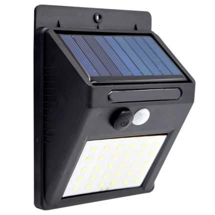 Светильник с датчиком движения EPECOLED (на солнечной батарее, 30LED, 3 режима)