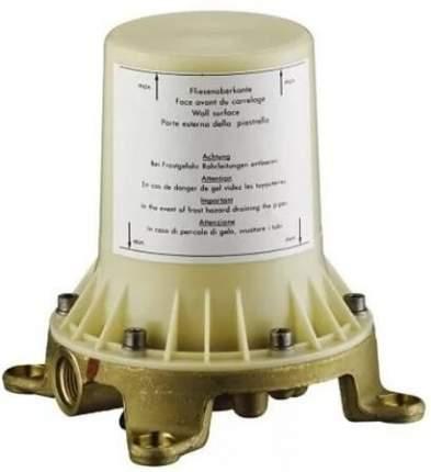 Скрытая часть напольного смесителя для ванны Axor 10452180