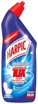 Средство для чистки унитаза Harpic Power Plus Original 700мл