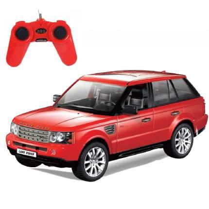 """Радиоуправляемая машинка RASTAR """"Range Rover Sport"""" 30300"""
