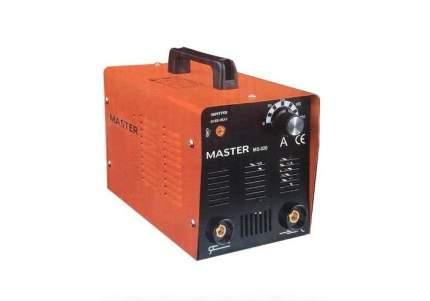 Инвентарный сварочный аппарат Master MS-220
