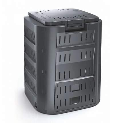Компостер Prosperplast 320л пластик черный (IKL320C-S411)