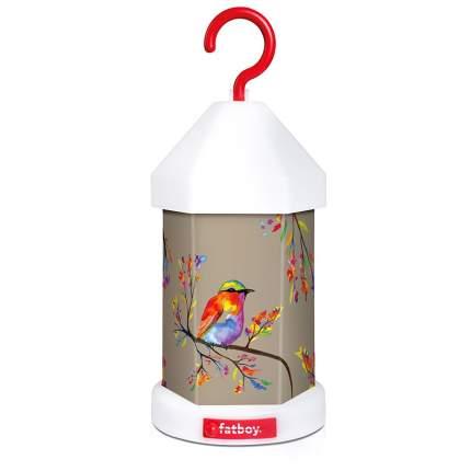 Абажур Fatboy® Cappie-on Birdie коричневый