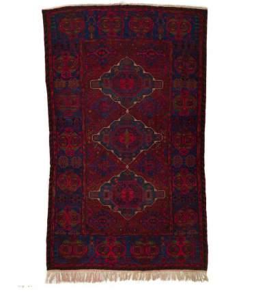Антикварный Азербайджанский Ковер Ручной Работы Orazbai Collection 9 «Сумах»