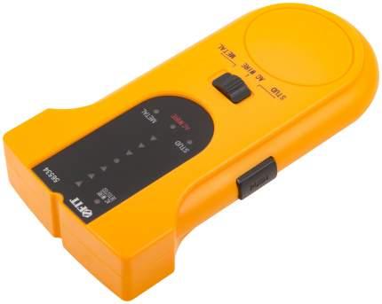 Детектор напряжения, деревянных и металлических балок (3 в 1) Профи 56534