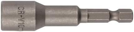 Адаптер для шурупов и болтов D=10 мм, L=65 мм FIT 57950