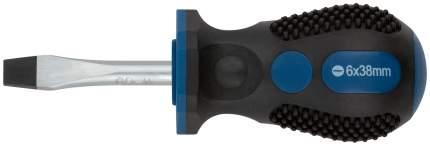 """Отвертка """"Универсал"""", 6х38 мм SL FIT 55142"""