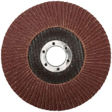 Круг лепестковый торцевой, 125 мм   Р 60 FIT 39553