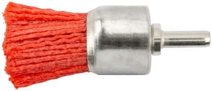 Кордщетка для дрелей, шуруповертов FIT 38632