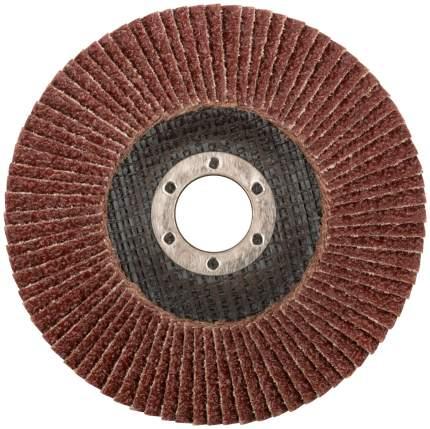 Круг лепестковый торцевой, 125 мм   Р 24 FIT 39550