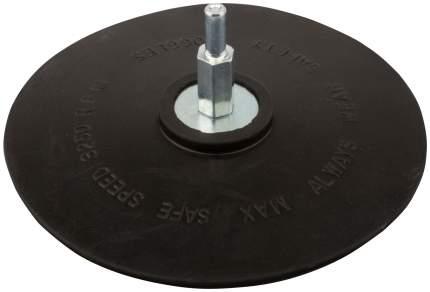 Диск шлифовальный с липучкой 125мм, штифт FIT 39631