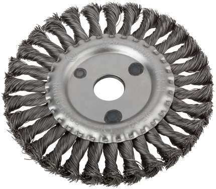 Корщетка-колесо, 150 мм  FIT 39105