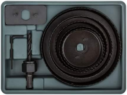 Пилы круговые, 5 шт. (68-127 мм) FIT 36765