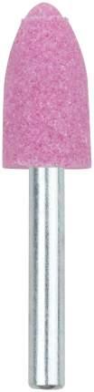 Шарошка абразивная по металлу, цилиндр с острым наконечником 14 х 25 мм  FIT 36960