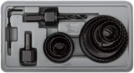 Пилы круговые, 8 шт. (19-64 мм) FIT 36741