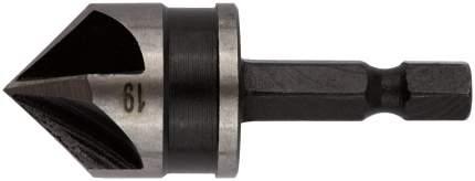 Зенкер конический, 19 мм FIT 36447
