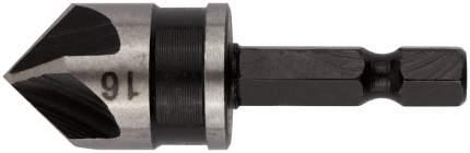 Зенкер конический, 16 мм FIT 36446