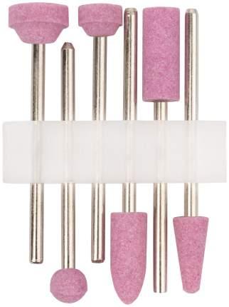 Шарошки для шлифовки металлов, набор 6 шт. (мини) FIT 36924