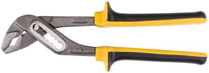 Клещи переставные, тип D4, узкие губки 200 мм FIT 70655