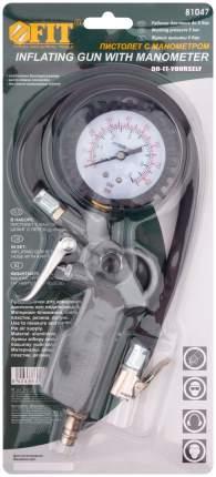 Пистолет для подкачки шин пневматический FIT 81047