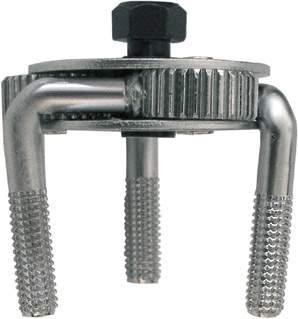 Съемник масляного фильтра 3-х пальцевый Профи FIT 64823