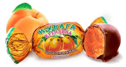 Курага Кремлина шоколадная 190 г