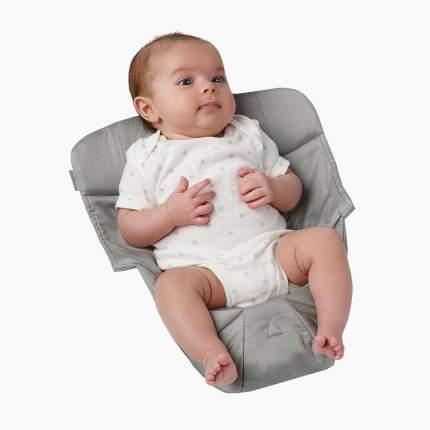 Вкладыш для новорожденных Easy Snug Infant Insert Grey