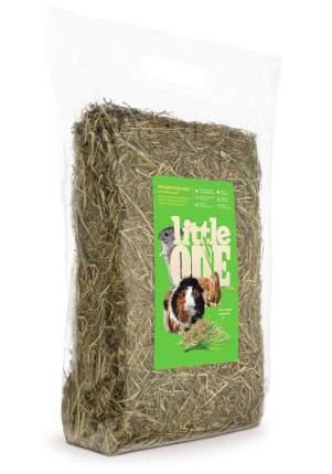 Сено для грызунов Little One Mountain Hay, горное, 1 кг