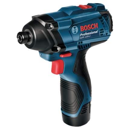 Аккумуляторный гайковерт Bosch GDR 120-LI 06019F0000 БЕЗ АККУМУЛЯТОРА И З/У